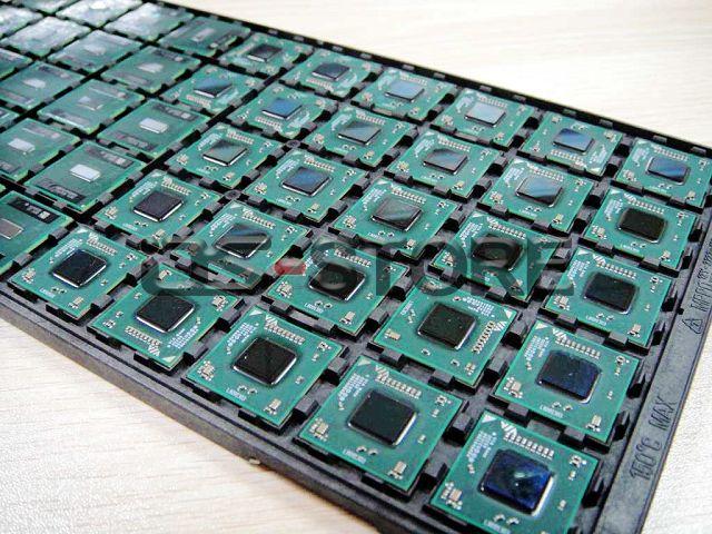 VIA CPU
