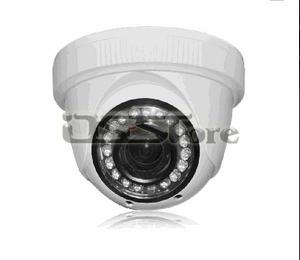 La Cámara De CCTV