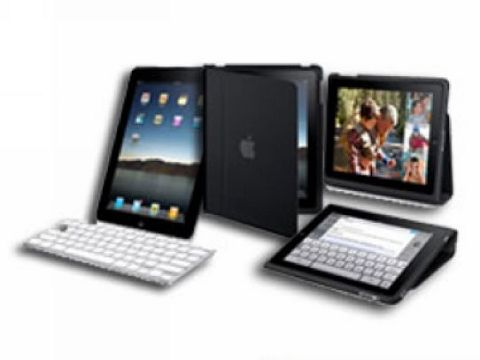 Tableta y Accesorios